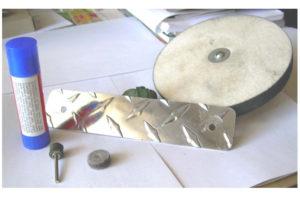Полировка металла до зеркального блеска своими руками