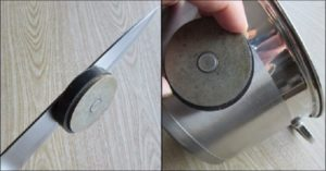 Как отличить нержавейку от других металлов