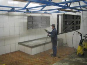 Фосфатирование металла перед покраской