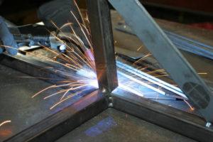 Как правильно производить сварку металла