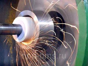 Шлифовщик по металлу