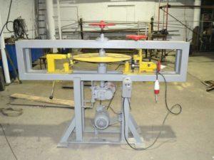 Оборудование для производства дорожных знаков