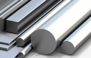 Металл который делает сталь нержавеющей это