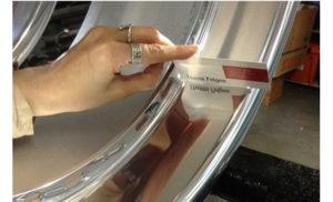 Как отполировать металл до зеркального блеска