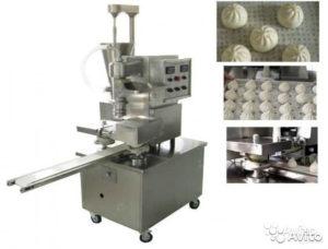 Оборудование для производства хинкали