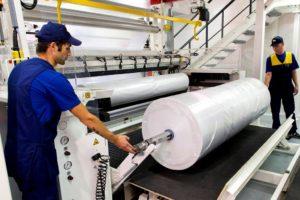 Производство полимеров технология