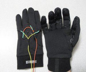Как сделать перчатки с подогревом своими руками