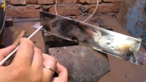 Как варить тонкий металл электросваркой
