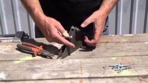 Отключаемый магнит своими руками