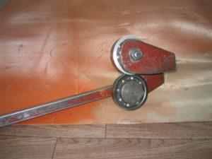 Резак для листового металла