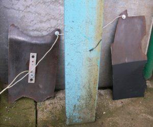 Катодная защита от коррозии автомобиля нержавейка