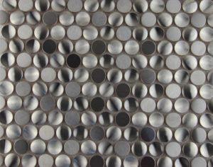 Декоративный лист из нержавеющей стали