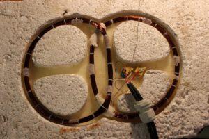 Как сделать катушку для металлоискателя своими руками