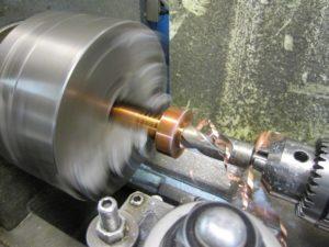 Как заработать на токарном станке по металлу