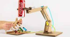 Интересные механизмы своими руками в домашних условиях