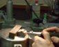 Ультразвуковая полировка металла