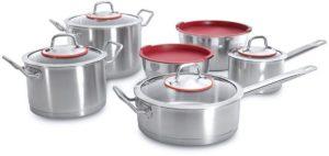 Состав нержавеющей стали для посуды