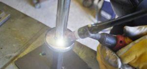 Технология сварки нержавеющей стали электродом