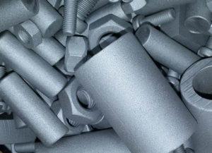 Холодное фосфатирование металла