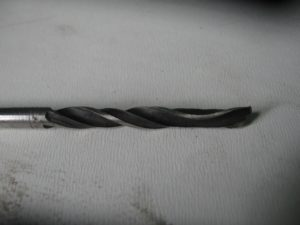Каким сверлом сверлить нержавеющую сталь