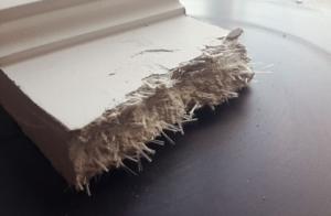 Фибра для бетона своими руками