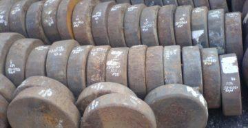 Что такое паковка металла