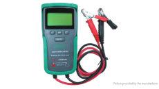 Прибор для измерения заряда аккумулятора автомобиля