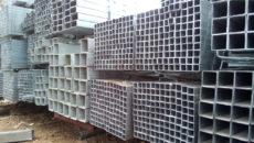 Гост 30245 03 трубы стальные квадратные сортамент