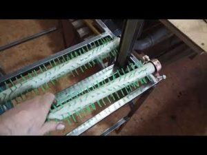 Станок для распечатки сотовых рамок своими руками