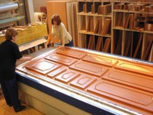 Технология производства мебели