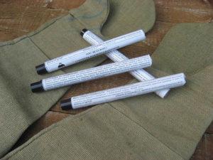 Термитный карандаш своими руками