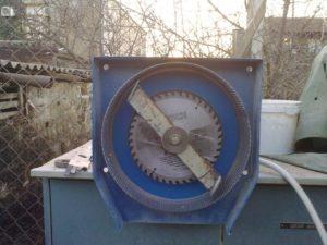 Как сделать зернодробилку своими руками
