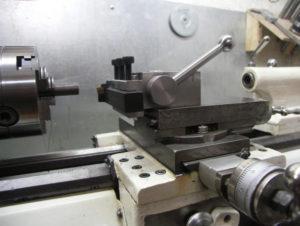 Резцедержатель для токарного станка своими руками