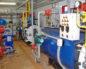 Контрольно измерительные приборы котлоагрегата