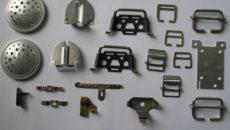 Штампованные детали из металла