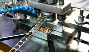 Производство штампов для холодной штамповки