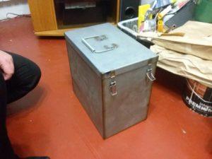 Ящик для сварочного инвертора своими руками