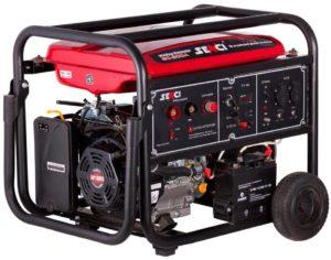 Бензиновый генератор для сварки какой лучше выбрать