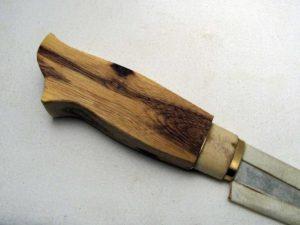 Рукоятки для ножей из дерева своими руками