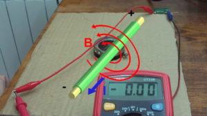 Электромагнит своими руками расчет на 12 вольт