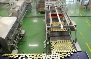 Оборудование для производства консервных банок