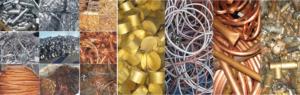 Как отличить медь от алюминия