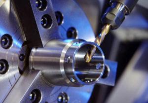 Обработка нержавеющей стали на токарном станке