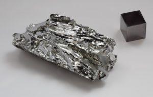 Вольфрам что за металл