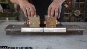 Электромагнитная плита своими руками