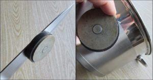 Почему магнитится нержавеющая сталь