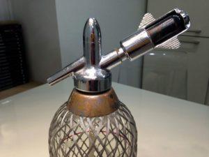 Аппарат для газирования воды своими руками