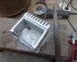 Как сделать форму для литья алюминия