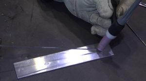Можно ли варить алюминий инвертором