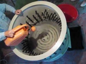 Как сделать центрифугу своими руками